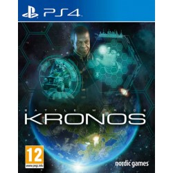 BATTLE WORLDS : KRONOS