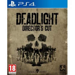 DEADLIGHT : DIRECTORS CUT