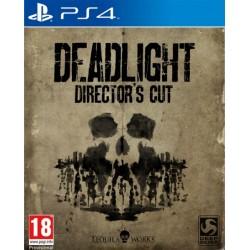 DEADLIGHT : DIRECTORS CUT