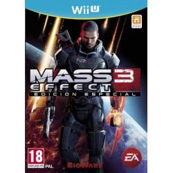 MASS EFFECT 3 EDICIÓN ESPECIAL