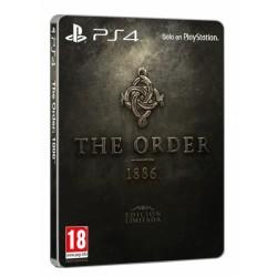 THE ORDER : 1886 EDICION...