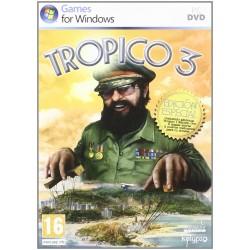 TROPICO 3 EDICION ESPECIAL