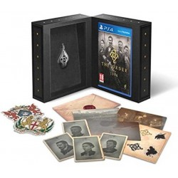 THE ORDER 1886 BLACKWATER...