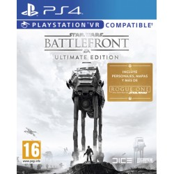 STAR WARS : BATTLEFRONT...