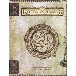 Reinos Olvidados :...