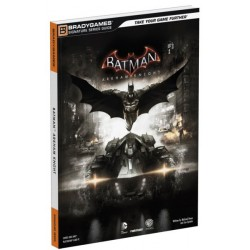 GUIA BATMAN : ARKHAM KNIGHT