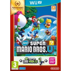 NEW SUPER MARIO BROS + NEW...