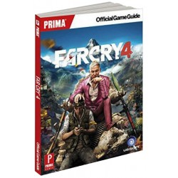 GUIA FAR CRY 4