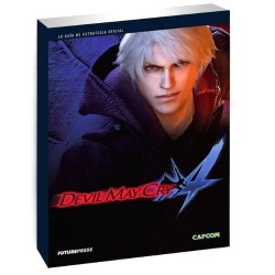 GUIA DEVIL MAY CRY 4