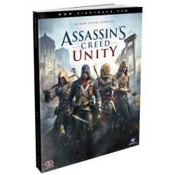GUÍA ASSASSINS CREED : UNITY
