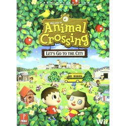 GUIA ANIMAL CROSSING: LETS GO TO THE CITY
