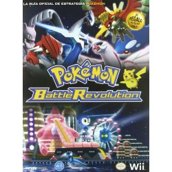 GUIA POKEMON BATTLE REVOLUTION
