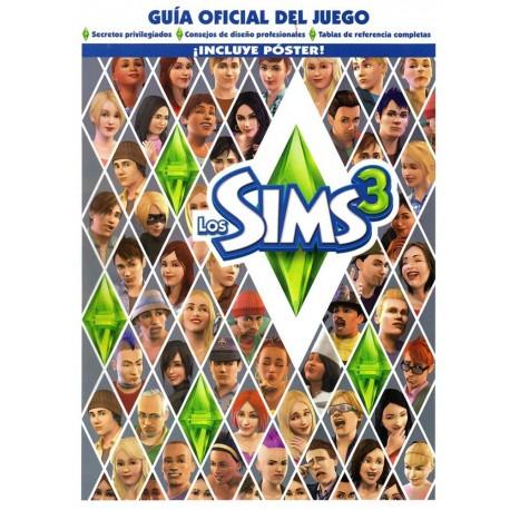 GUIA LOS SIMS 3