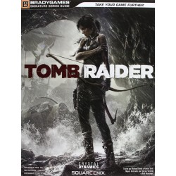 GUIA TOMB RAIDER