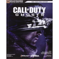 GUIA CALL OF DUTY : GHOSTS