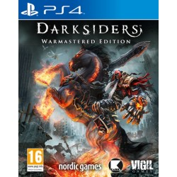 DARKSIDERS : WARMASTERED...