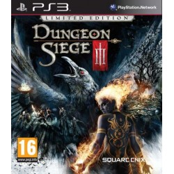 DUNGEON SIEGE III LIMITED...