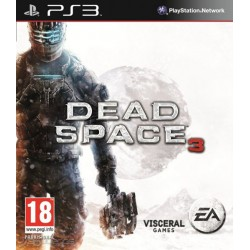 DEAD SPACE 3 - IMPORT UK -