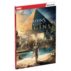 GUIA ASSASSINS CREED : ORIGINS