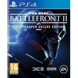 STAR WARS : BATTLEFRONT 2...